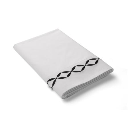 Flat Sheet Tropical   Bed linen   Tradition des Vosges