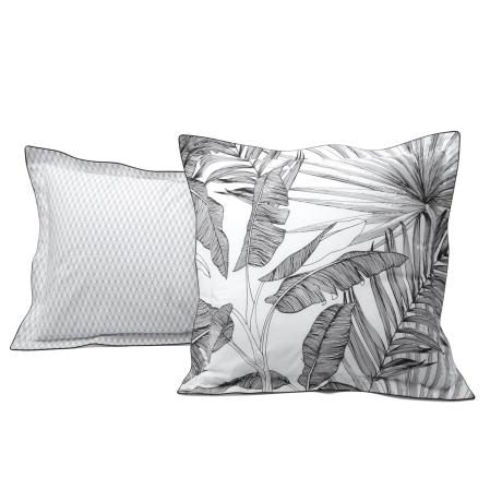 Pillowcase Tropical | Bed linen | Tradition des Vosges