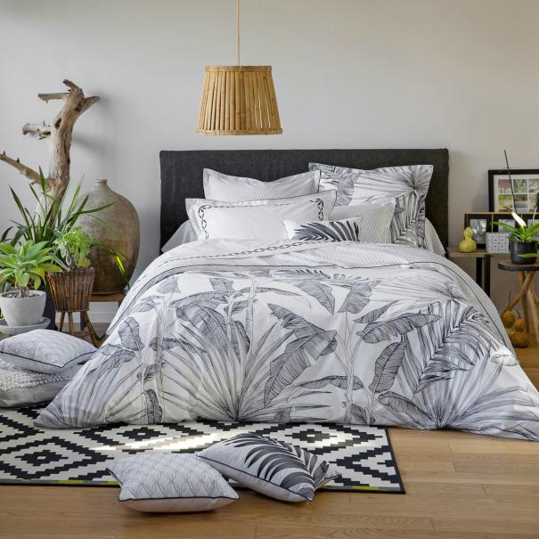 Housse de Couette Tropical | Linge de lit