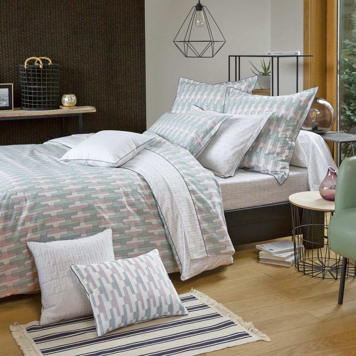 Duvet Cover Origami   Bed linen   Tradition des Vosges