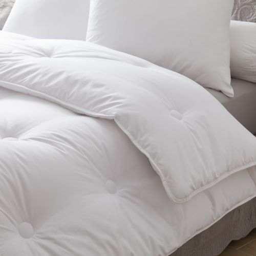 Quallofil Allerban 400g/m2 Duvet | Bed linen | Tradition des Vosges