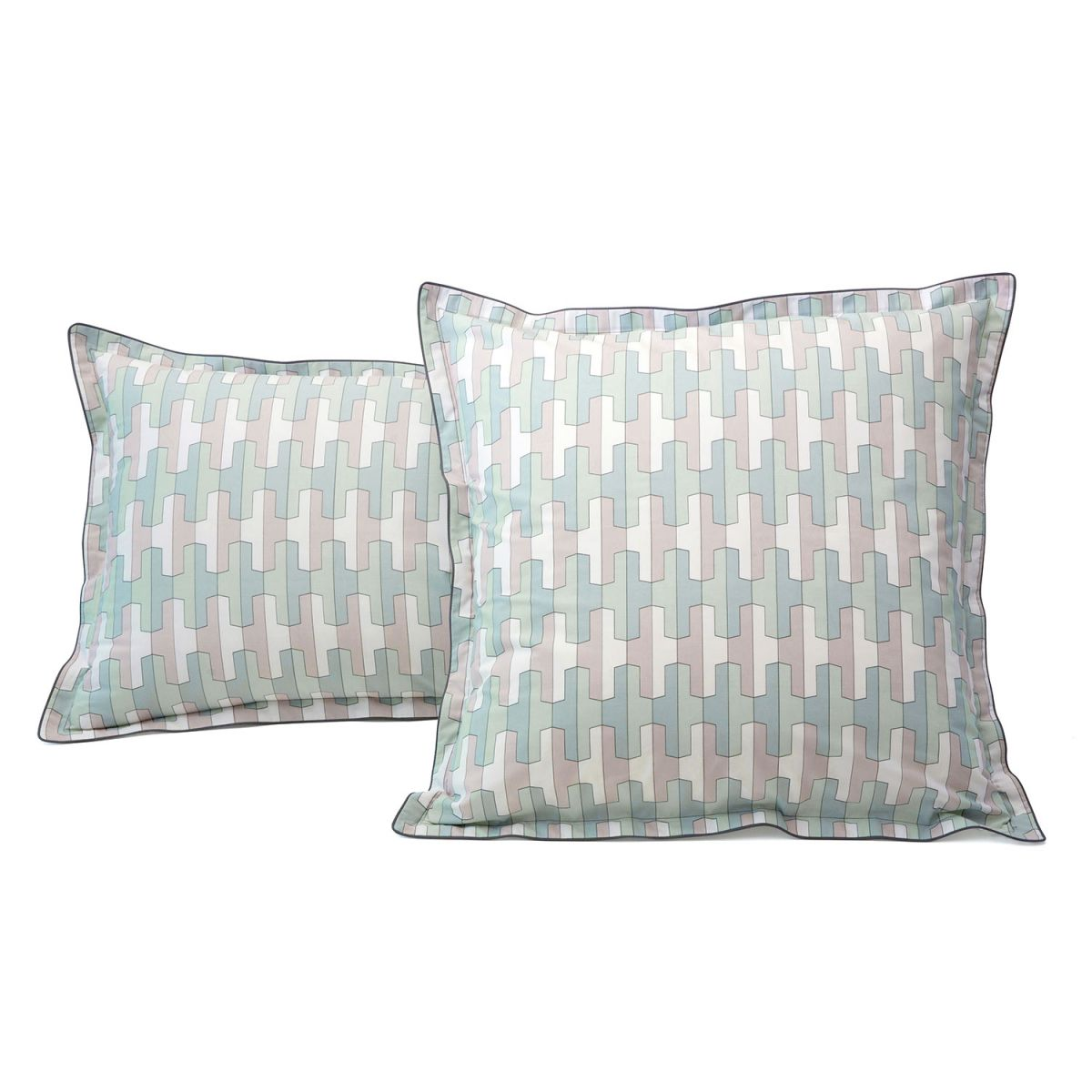 Pillowcase Origami | Bed linen | Tradition des Vosges