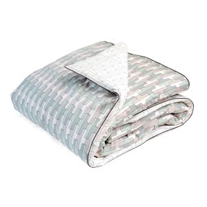 Duvet Cover Origami