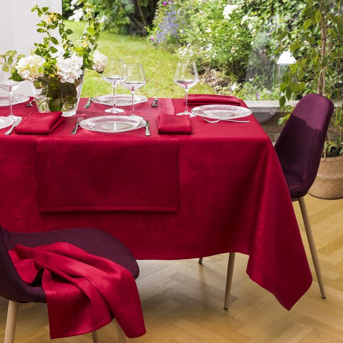 Tablecloth Florence | Table Cloth | Tradition des Vosges