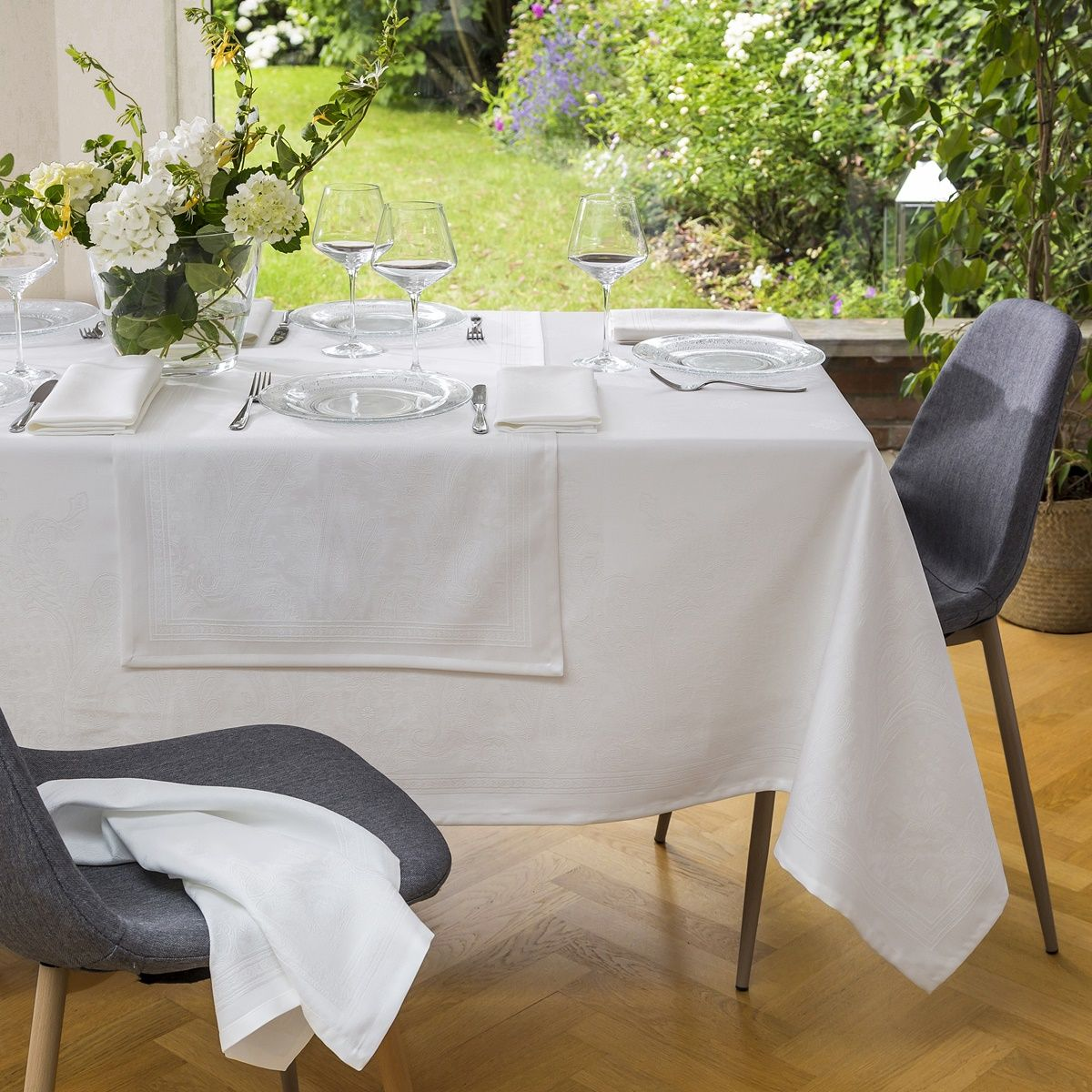 Florence Table linen
