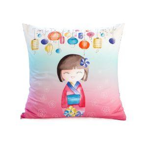 Akiko Pillowcase