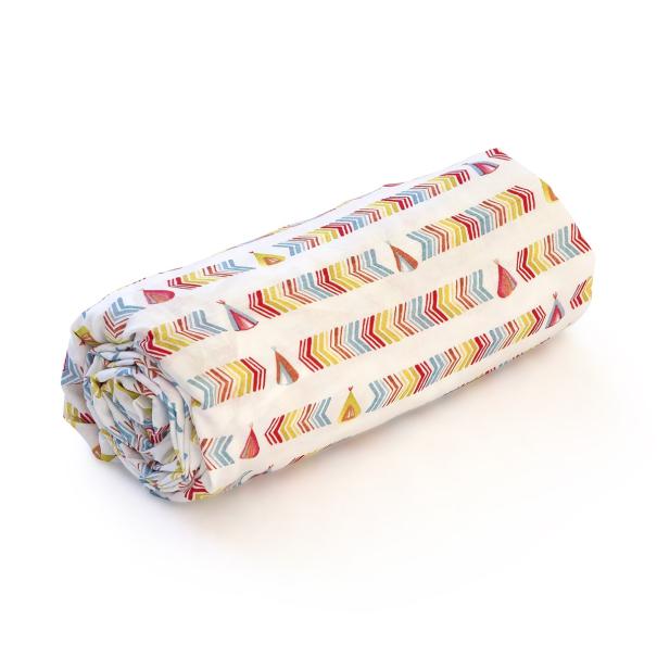 Fitted Sheet Tipi | Bed linen | Tradition des Vosges