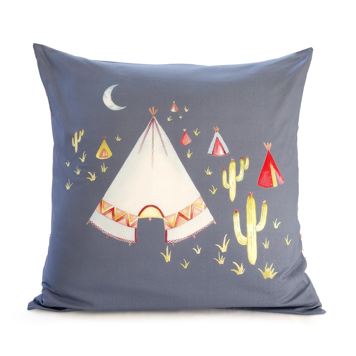 Tipi Pillowcase  | Bed linen | Tradition des Vosges