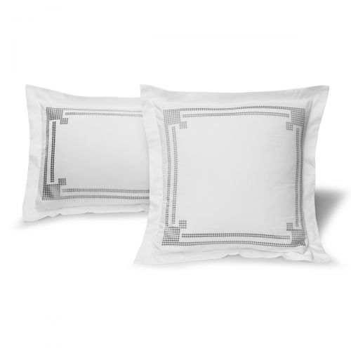 190 x 120 cm Bianco Coprimaterasso Impermeabile C/éline in Cotone Nuit des Vosges 2035452
