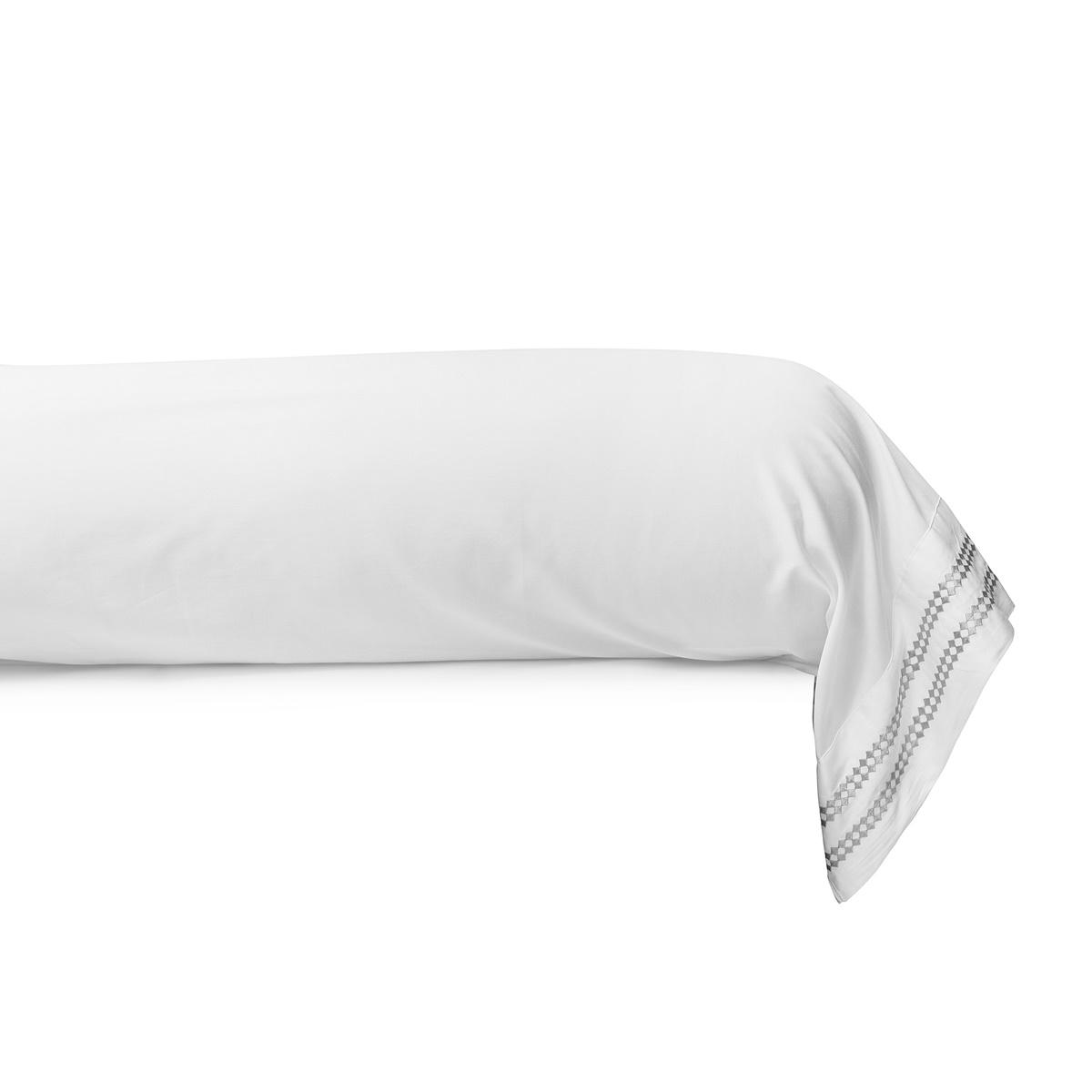 Bolster Case Venise | Bed linen | Tradition des Vosges
