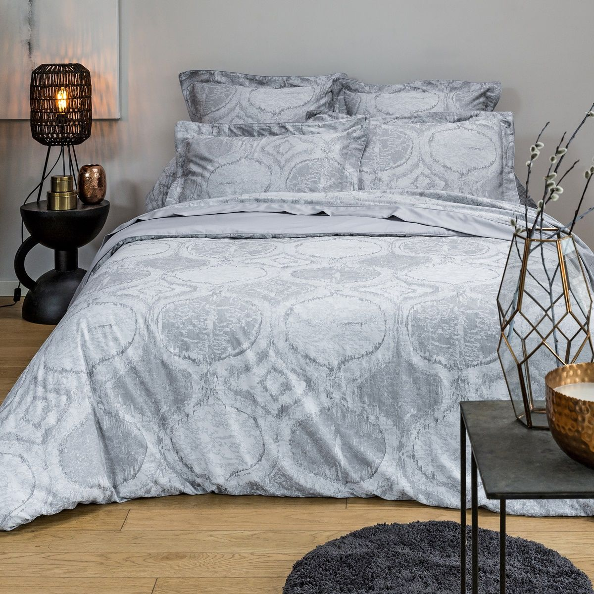 Hamptons Bed Set