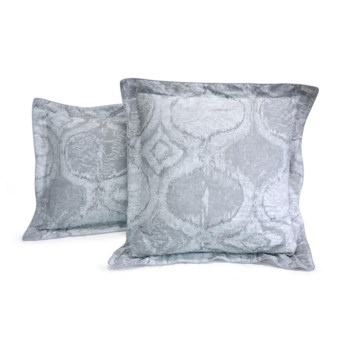 Taie d'oreiller satin de coton Hamptons | Linge de lit | Tradition des Vosges