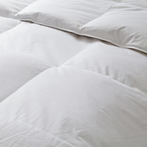 Duvet 30% Duck Duck Piping Finish | Bed linen | Tradition des Vosges