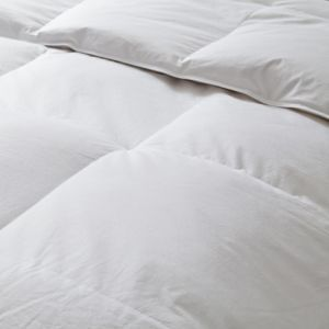 Duvet 90% Goose Down Piping Finish | Bed linen | Tradition des Vosges