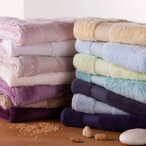 Plain towel 600g