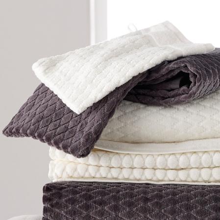 Washcloth Empereur | Linge de lit | Tradition des Vosges