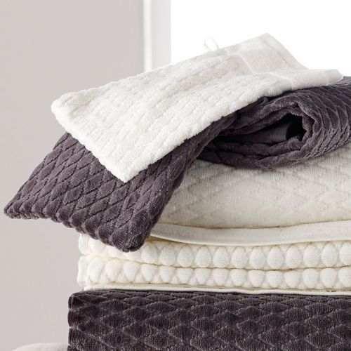 Washcloth Empereur  | Bath linen | Tradition des Vosges