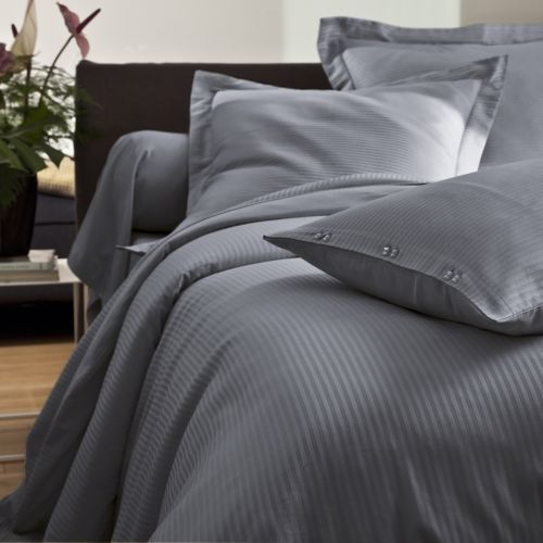 Plain Flat Sheet Satin Jacquard (Discontinued)