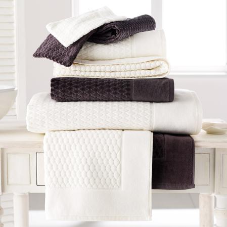 Empereur bath linen set | Bed linen | Tradition des Vosges