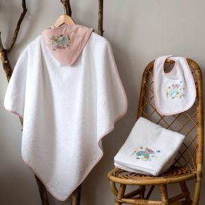 Children's bath linen Ariela