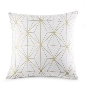 Cushion Cover Ethos White