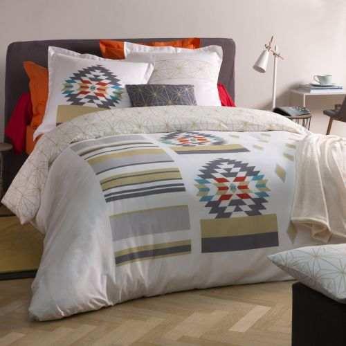 Duvet Cover Bed Set Ethos | Bed linen | Tradition des Vosges