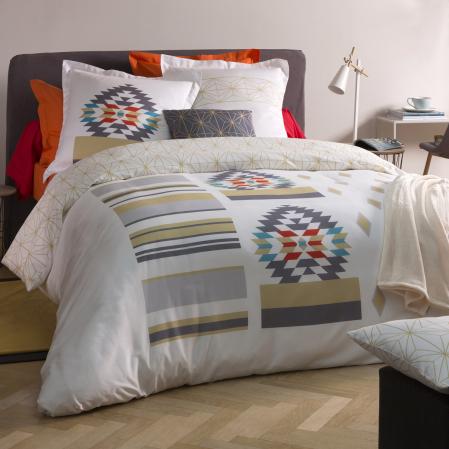Duvet Cover Bed Set Ethos