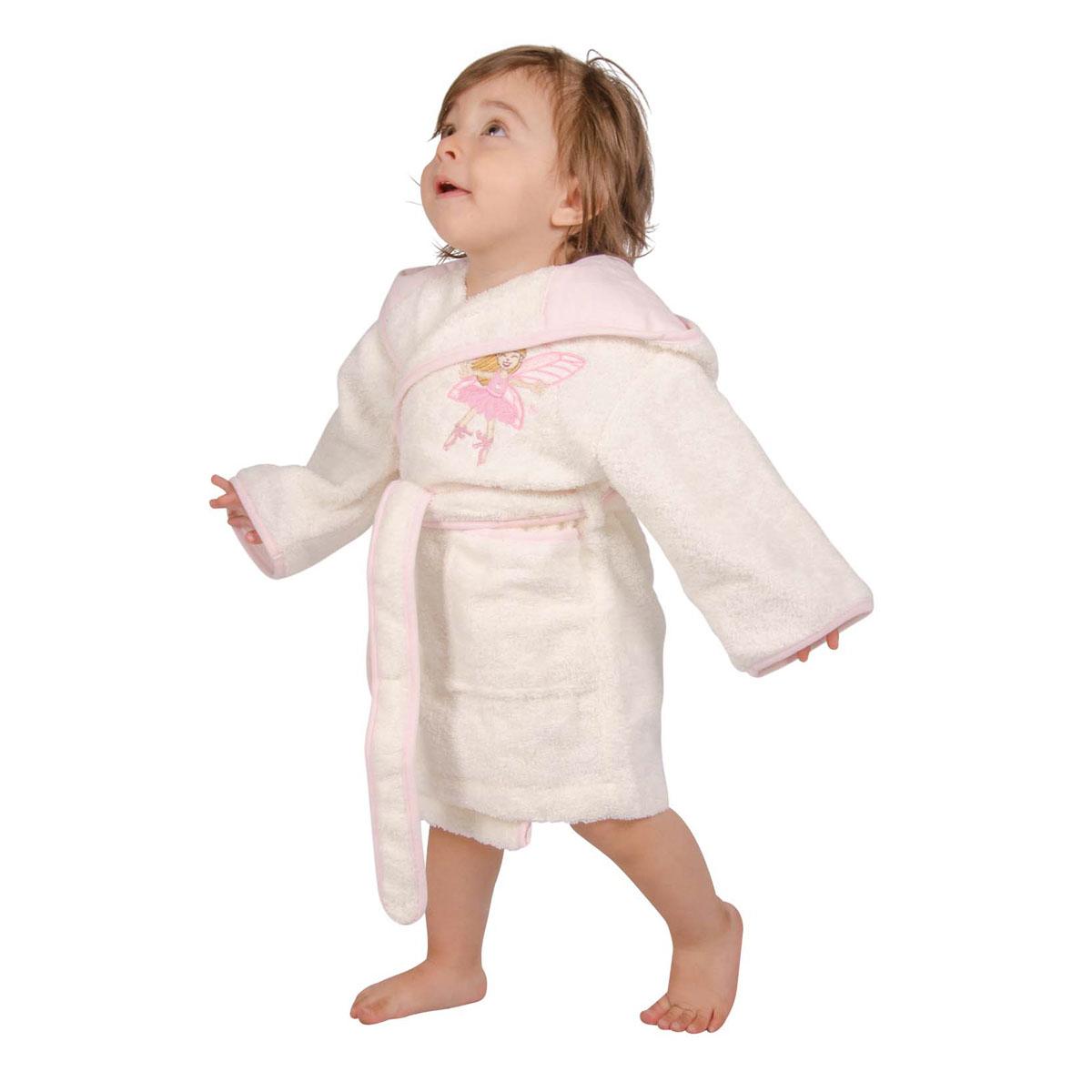 peignoir f e peignoir de bain enfant tradition des vosges. Black Bedroom Furniture Sets. Home Design Ideas