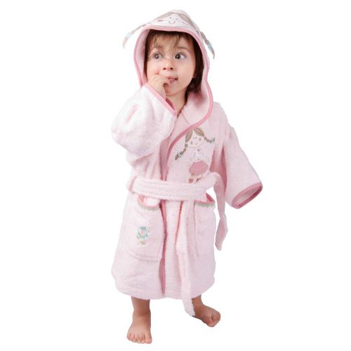 Bathrobe Fifi  | Bath linen | Tradition des Vosges