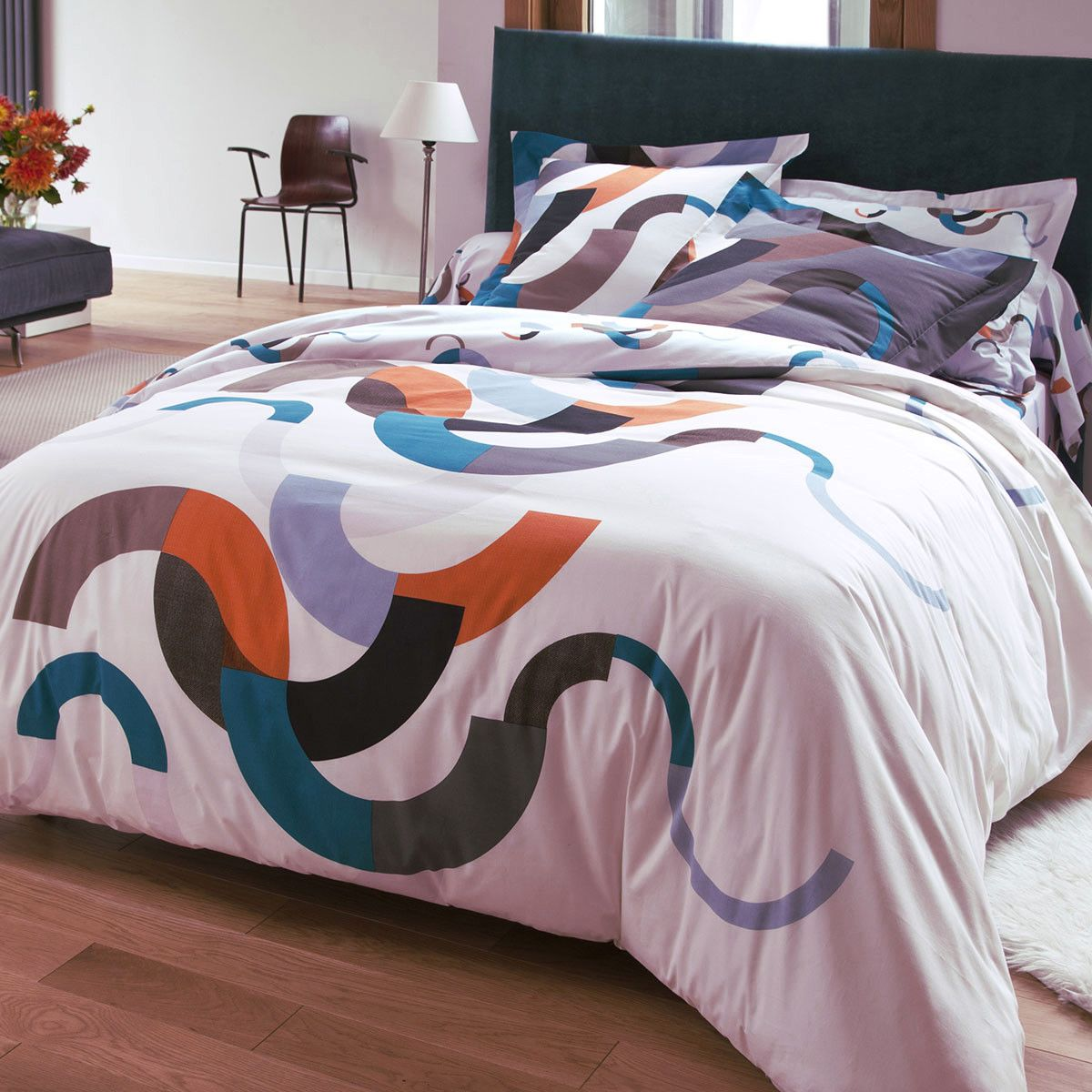 Fitted Sheet Fabre