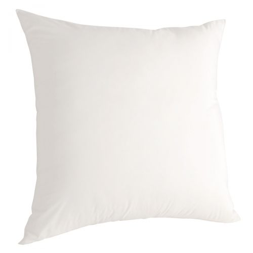 Taie Oreiller Unie Coton Forme Sac Blanc| Linge de lit | Tradition des vosges