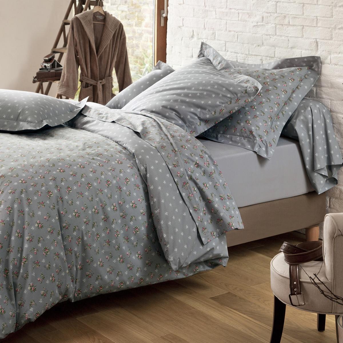 Linge de lit coton Liberty | Parure de lit | Tradition des Vosges