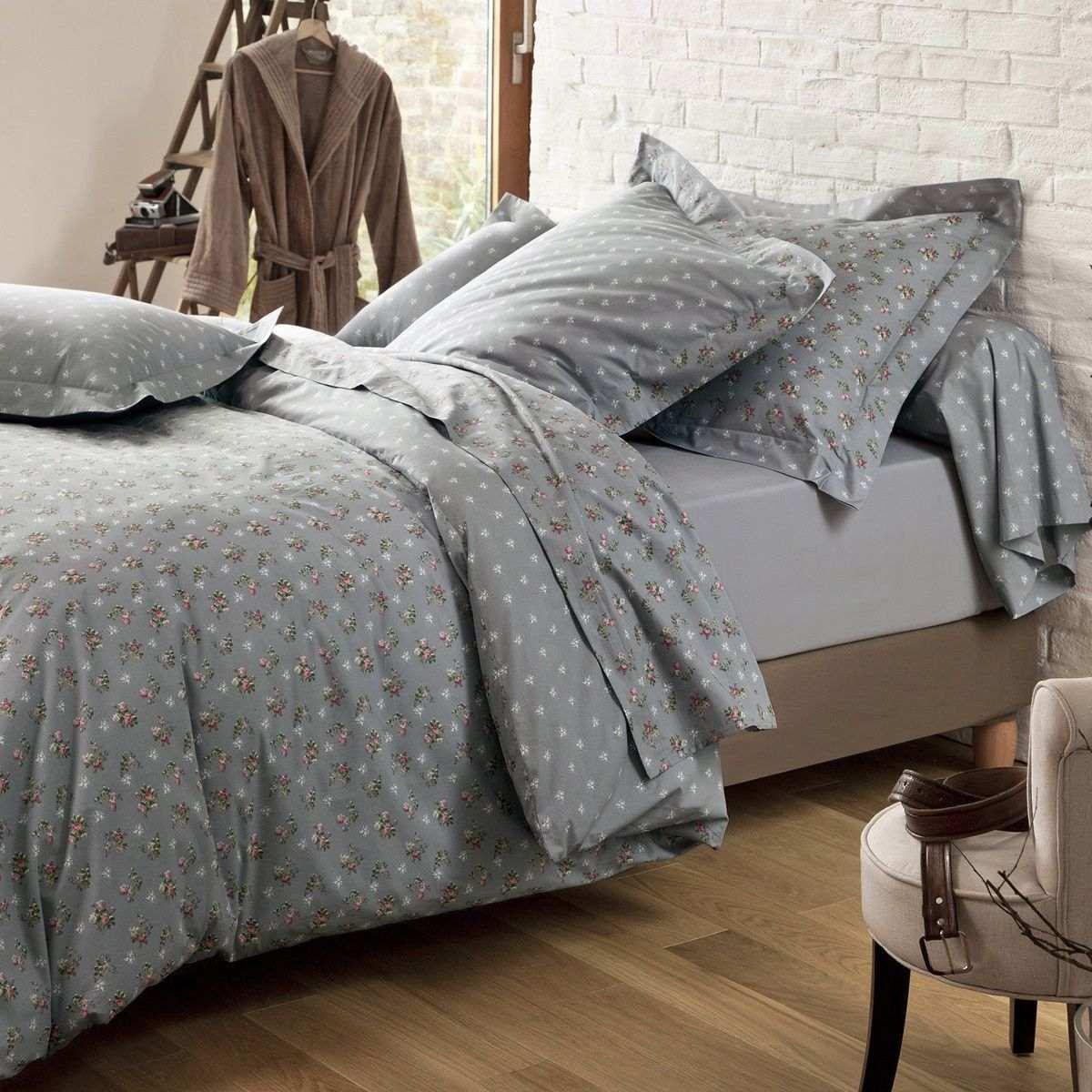 Parure drap Liberty | Parure de lit | Tradition des Vosges