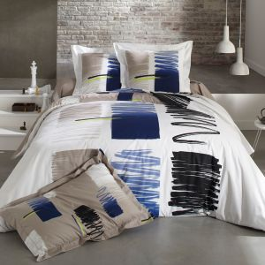 Duvet Cover Bed Set Azureus