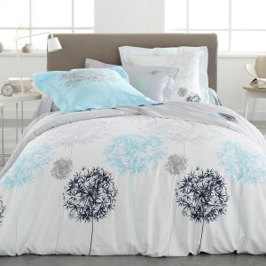 Duvet Cover Bed Set Rhizome