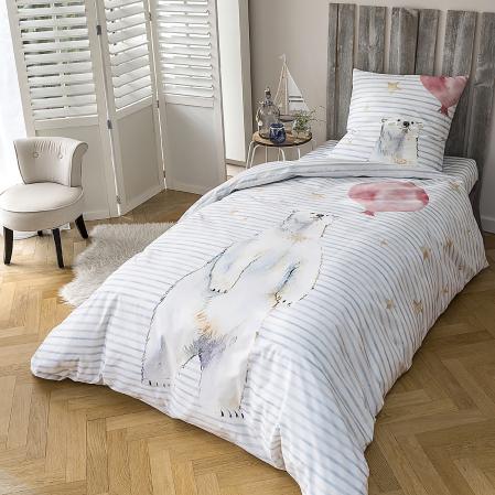 Gaspard | Linge de lit enfant | Tradition des Vosges