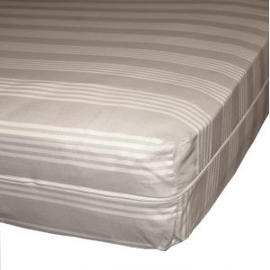 Refurbished mattress cover