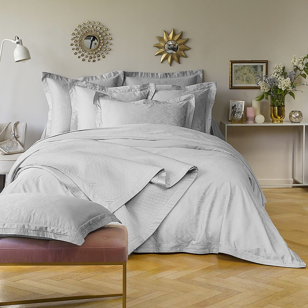 Housse Couette Charme