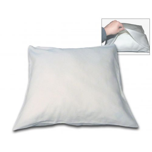 Protecting pillow case