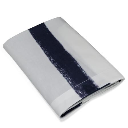 Drap plat percale 70 fils - Minimalist   Linge de lit   Tradition des Vosges