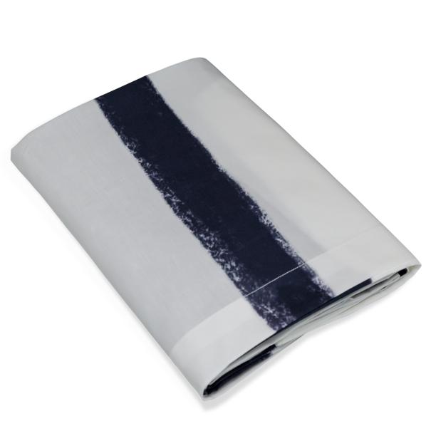 Drap plat percale 70 fils - Minimalist | Linge de lit | Tradition des Vosges