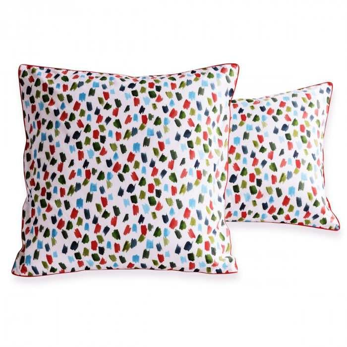 Brush pillowcase