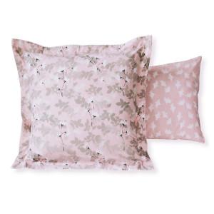 Daisy pillowcase