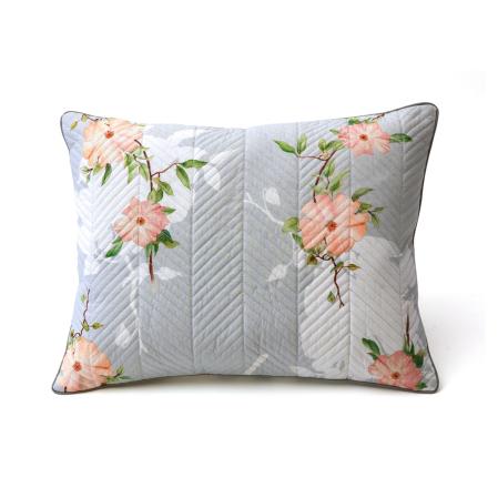 Cushion Clematite