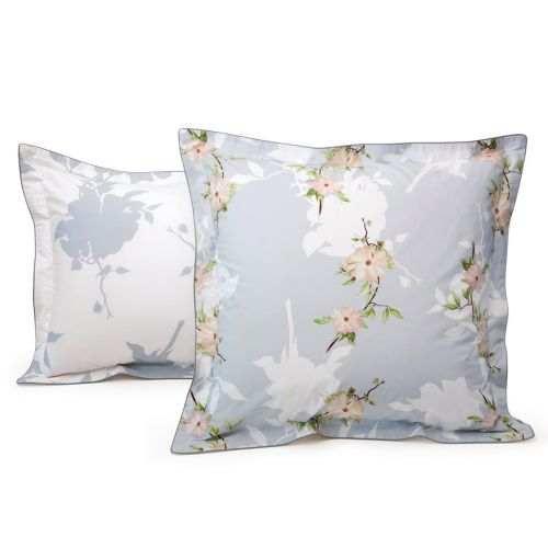 Pillowcase Clematite