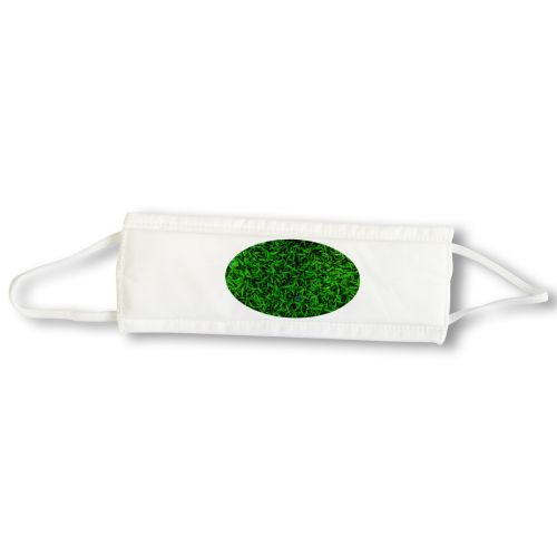 Masque lavable alternatif Grass   Tradition des Vosges