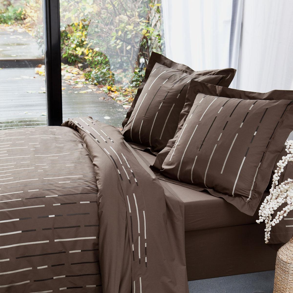 drap housse achille tradition des vosges. Black Bedroom Furniture Sets. Home Design Ideas