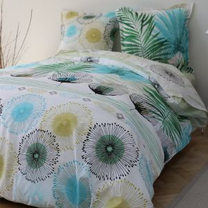 Duvet cover set Areca