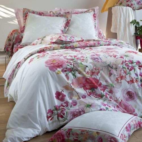 Juliette | Bed linen | Tradition des Vosges