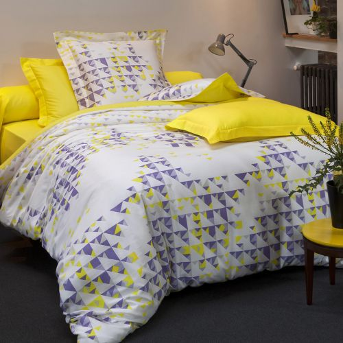Duvet Cover Bed Set Kadeo | Bed linen | Tradition des Vosges